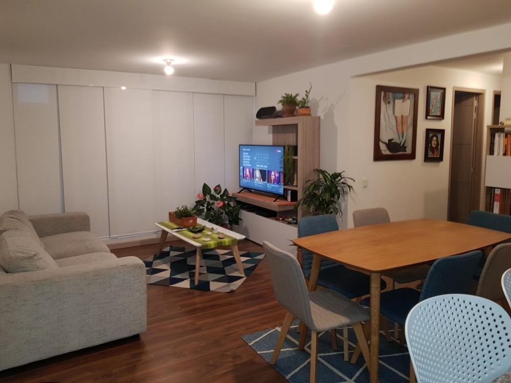 apartamento 504 en la flora alsacia reservado 2 parqueaderos