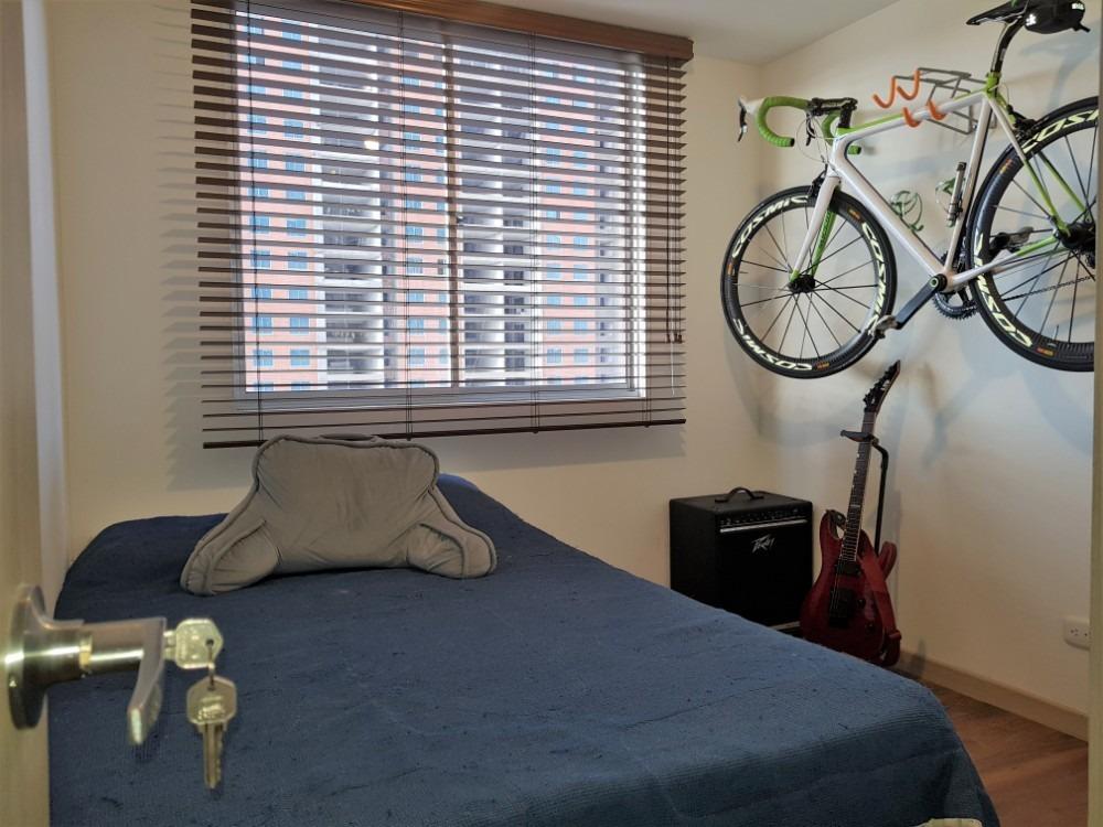 apartamento 504 la flora alsacia reservado + 2 parqueaderos