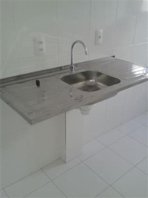 apartamento 50m² vila homero thon 2 dormitórios 1 vaga - ap549v