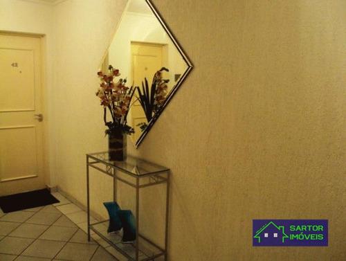 apartamento - 5161
