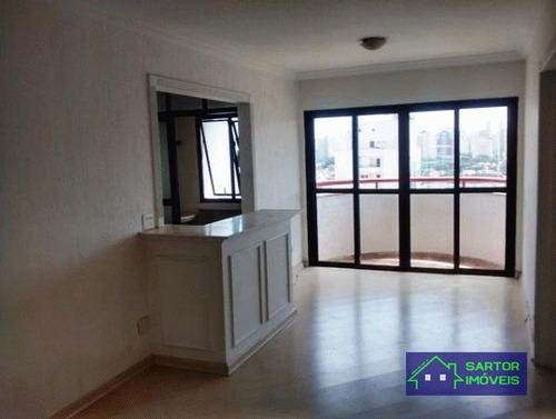 apartamento - 5171