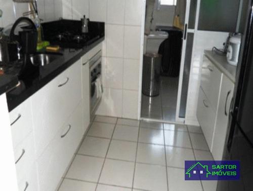apartamento - 5217