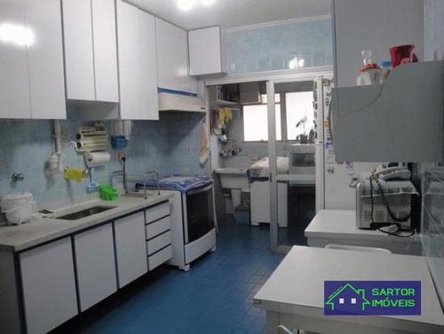 apartamento - 5241