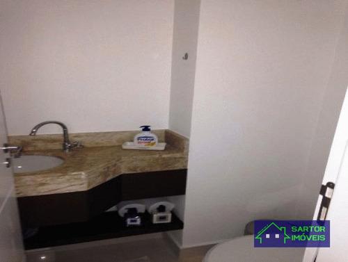 apartamento - 5262