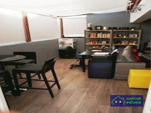 apartamento - 5264