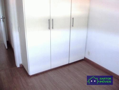 apartamento - 5271
