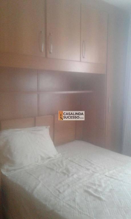 apartamento 52m² 2 dormts localizado próximo ao metro patriarca - ap5329 - ap5329