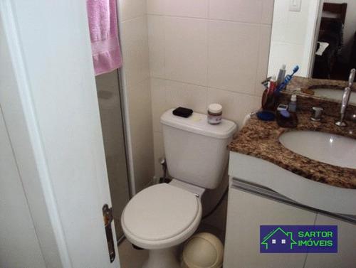apartamento - 5334