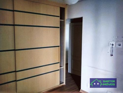 apartamento - 5341