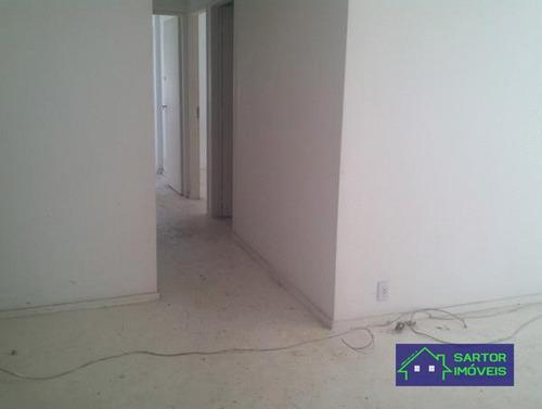apartamento - 5357
