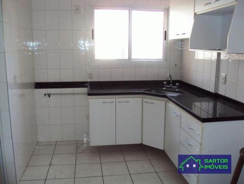 apartamento - 5361