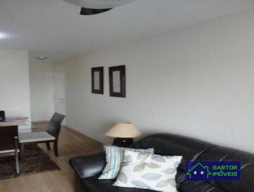 apartamento - 5367