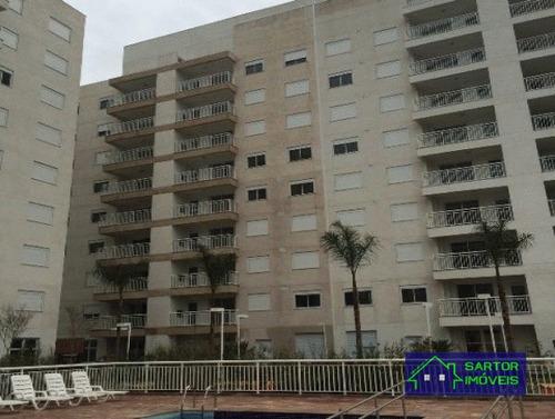 apartamento - 5382