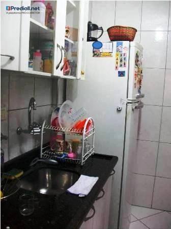 apartamento 53m² santa therezinha - ap3451