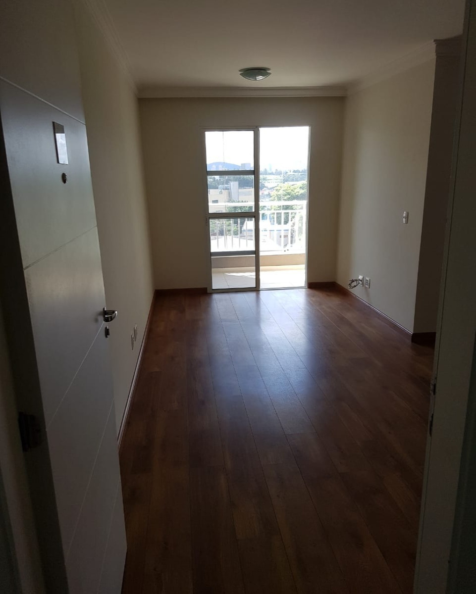 apartamento 53m, vila santa terezinha, carapicuíba. 5 min a pé do parque shopping barueri - ap00977 - 33761420