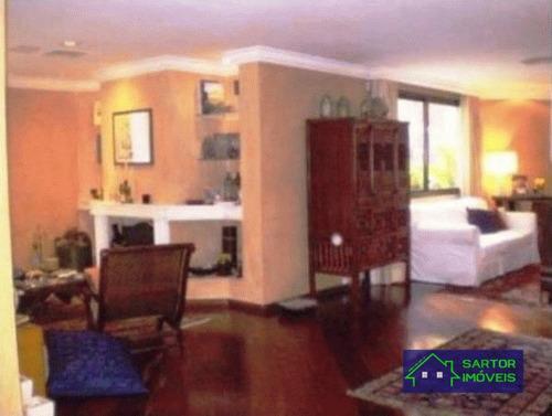apartamento - 5410