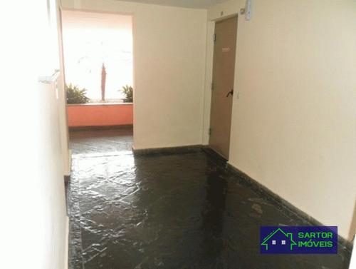 apartamento - 5424