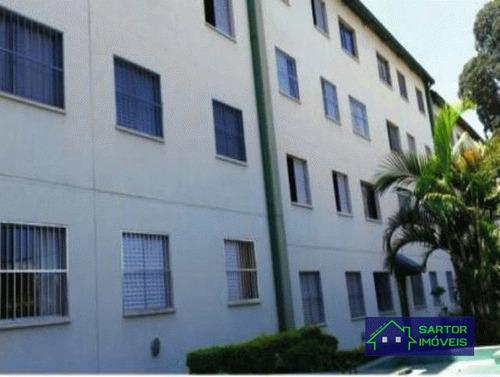apartamento - 5429