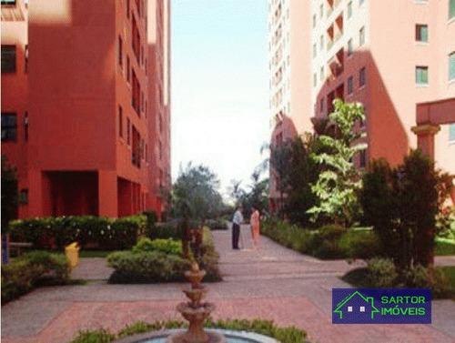 apartamento - 5433