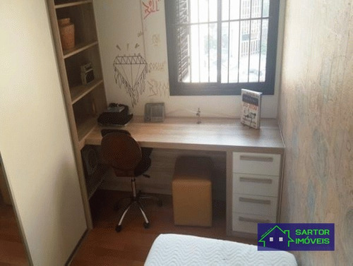 apartamento - 5440