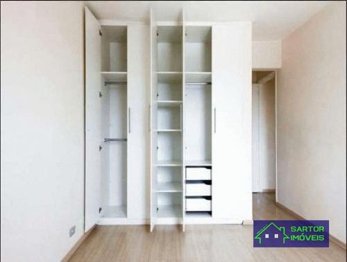 apartamento - 5462