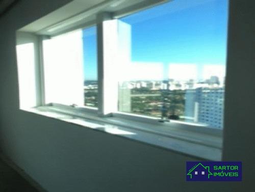 apartamento - 5496