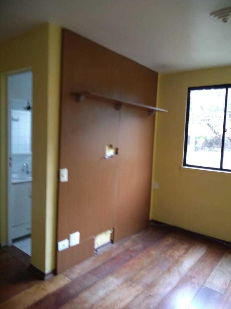 apartamento 54m2 - escriturado e aceita financiamento!!!