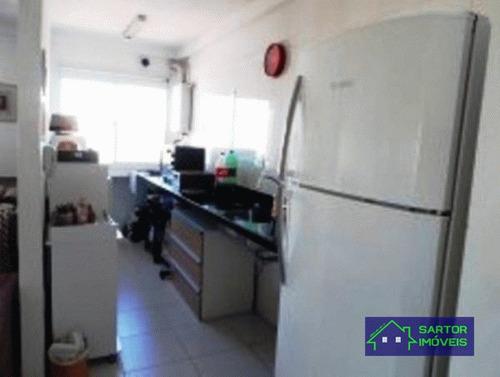 apartamento - 5567