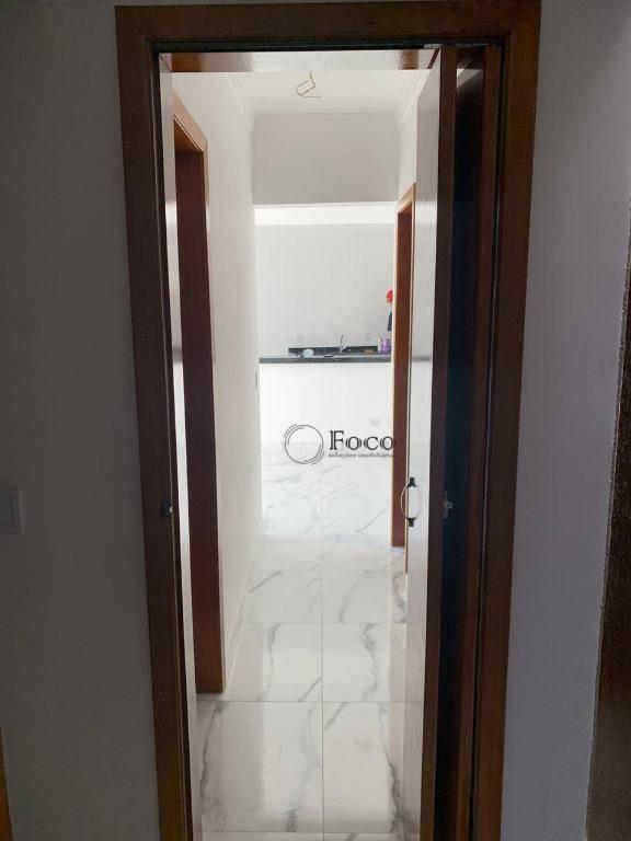 apartamento 55m ( novo) 2 dorm 1 suite - ap0952