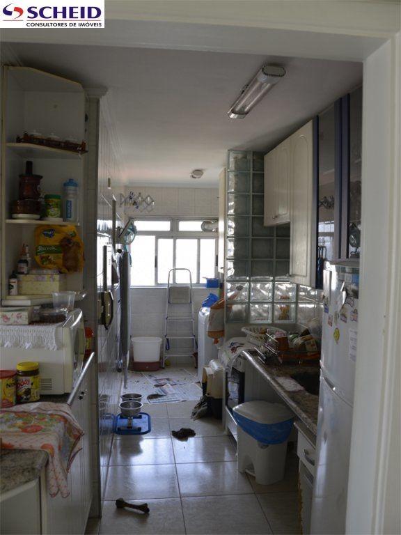 *apartamento 56 m² com 2 dorms, 1 suíte, 2 banheiros, 1 vaga!* - mc844