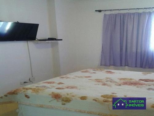 apartamento - 5620