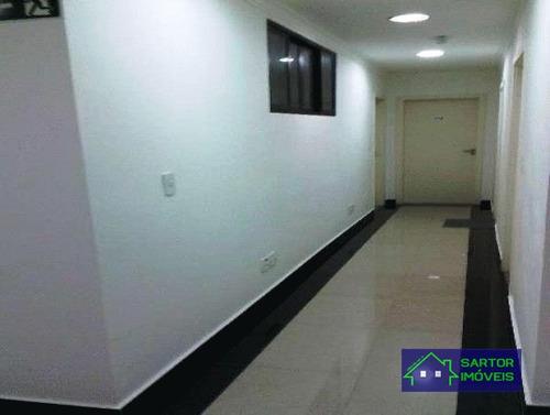 apartamento - 5622