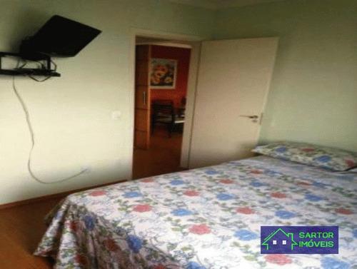 apartamento - 5625