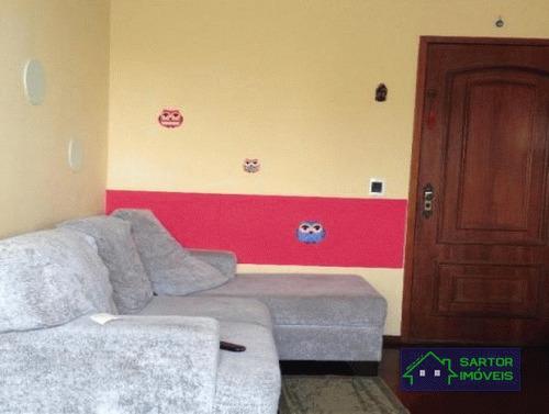apartamento - 5646