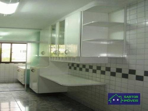 apartamento - 5660