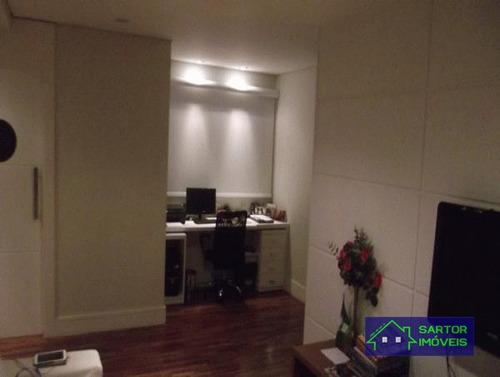 apartamento - 5685