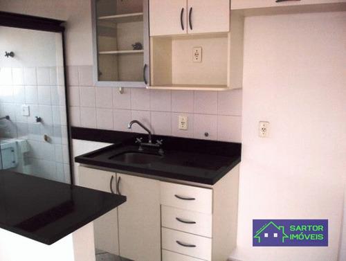 apartamento - 5713