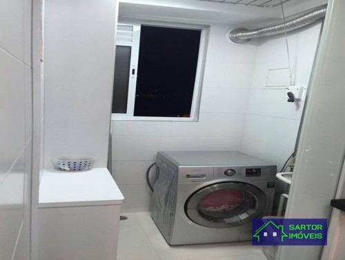 apartamento - 5732