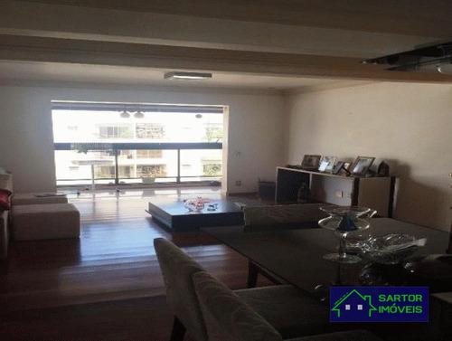 apartamento - 5740
