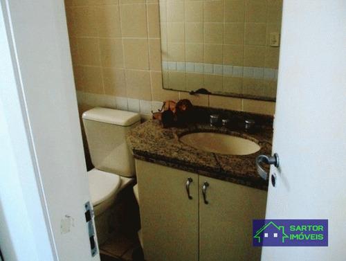apartamento - 5741
