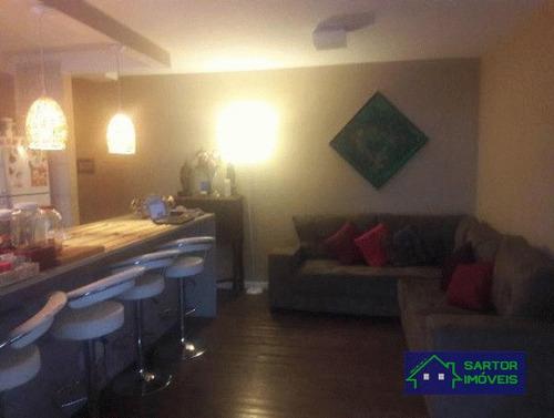 apartamento - 5754