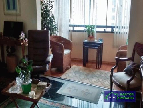 apartamento - 5764