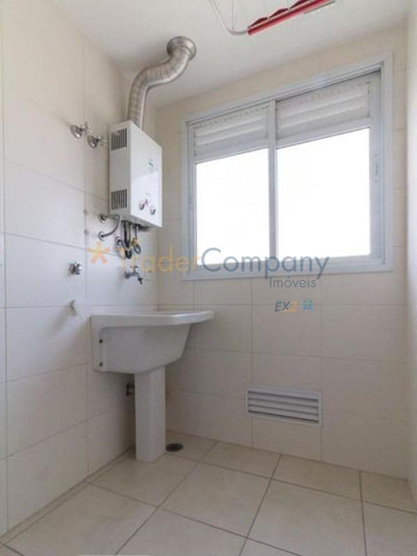 apartamento 58,00 m² 2 dormitórios 1 banheiro 1 vaga de garagem metrô barra funda uninove - ap01204