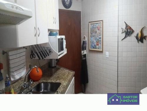 apartamento - 5804