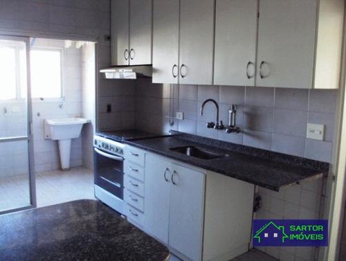 apartamento - 5805