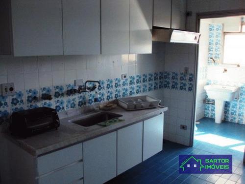 apartamento - 5810