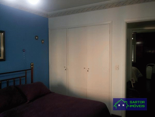 apartamento - 5811