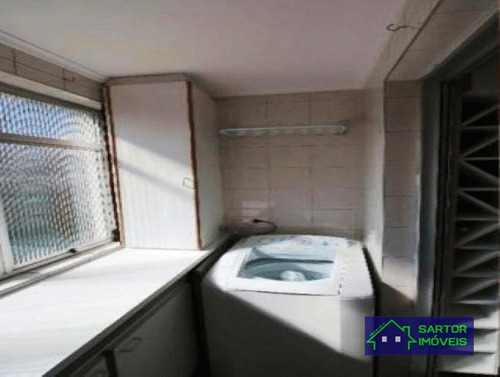 apartamento - 5815
