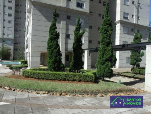 apartamento - 5840