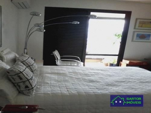 apartamento - 5870